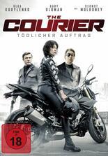 The Courier - Tödlicher Auftrag