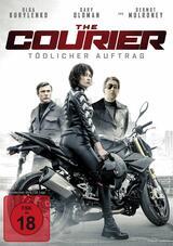 The Courier - Tödlicher Auftrag - Poster