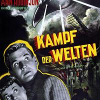 Kampf Der Welten 1953 Stream