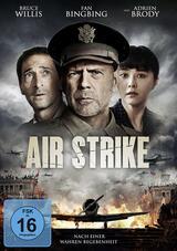 Air Strike - Poster