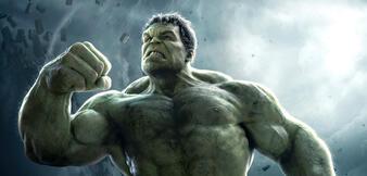 Mark Ruffalo als der Hulk