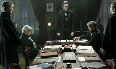 Lincoln mit Daniel Day-Lewis, David Strathairn, Hal Holbrook und Tim Blake Nelson - Bild 12