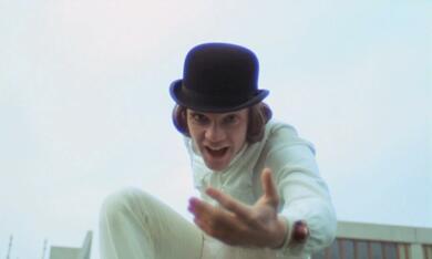 Uhrwerk Orange mit Malcolm McDowell - Bild 1