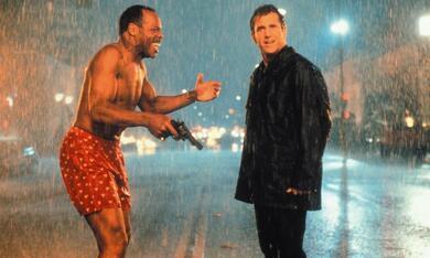 Lethal Weapon 4 - Zwei Profis räumen auf mit Mel Gibson und Danny Glover - Bild 9