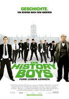 Die History Boys - Fürs Leben lernen