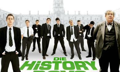 Die History Boys - Fürs Leben lernen - Bild 1