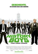 Die History Boys - Fürs Leben lernen - Poster