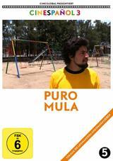 Puro Mula - Poster