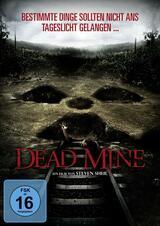 Dead Mine - Poster