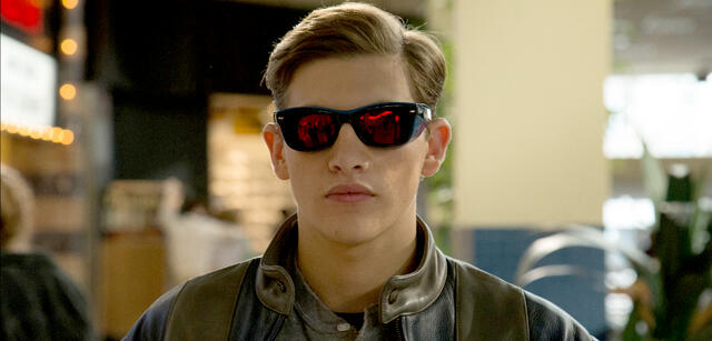 Tye Sheridan in X-Men: Apocalypse