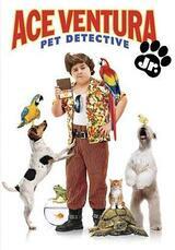 Ace Ventura 3 - Der Tier-Detektiv - Poster