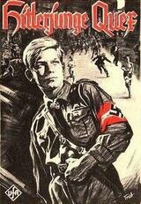 Hitlerjunge Quex: Ein Film vom Opfergeist der deutschen Jugend - Poster