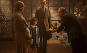Goodbye Christopher Robin mit Margot Robbie, Domhnall Gleeson und Will Tilston - Bild 30