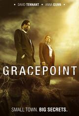 Gracepoint - Staffel 1 - Poster