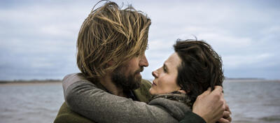 Juliette Binoche und Nikolaj Coster-Waldau in A Thousand Times Good Night