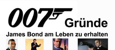 007 darf nicht sterben
