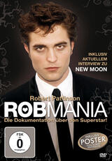 Robmania - Die Dokumentation über den Superstar - Poster
