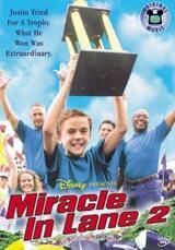 Wunder auf der Überholspur - Poster