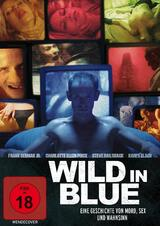 Wild in Blue - Poster