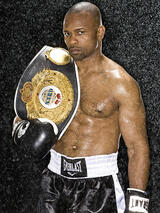 Poster zu Roy Jones Jr.