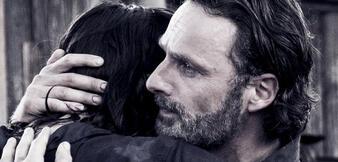 The Walking Dead parodiert die Oscars