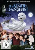 Das kleine Gespenst Poster