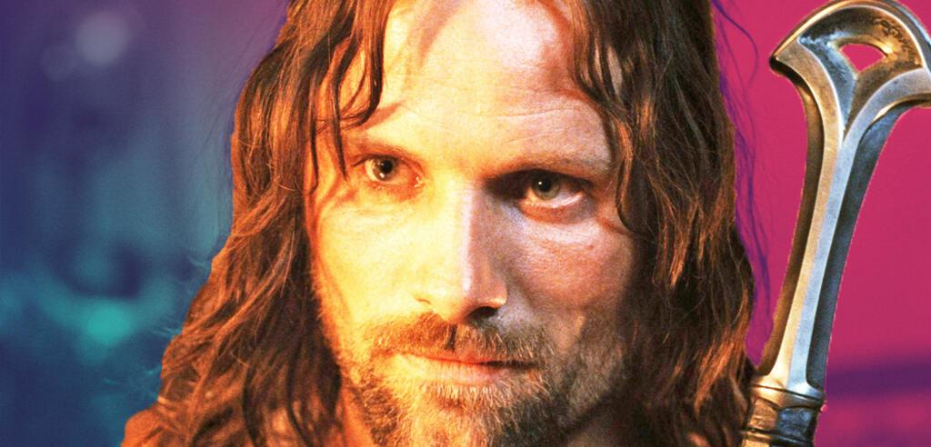 Die Herr der Ringe: Aragorn-Star erinnert sich an gelöschte Szene
