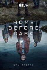 Home Before Dark - Staffel 2 - Poster