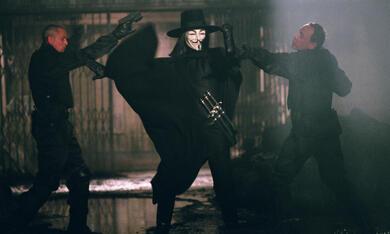 V Wie Vendetta 2 Stream