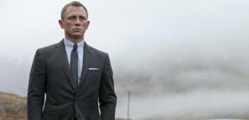 Bild zu:  Daniel Craig in James Bond 007 - Skyfall