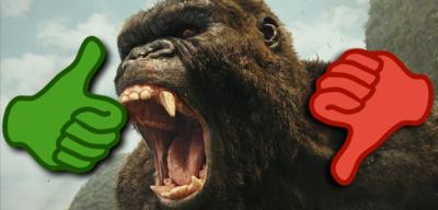 Kong Skull Island D Meinungen