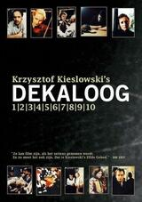 Dekalog - Poster
