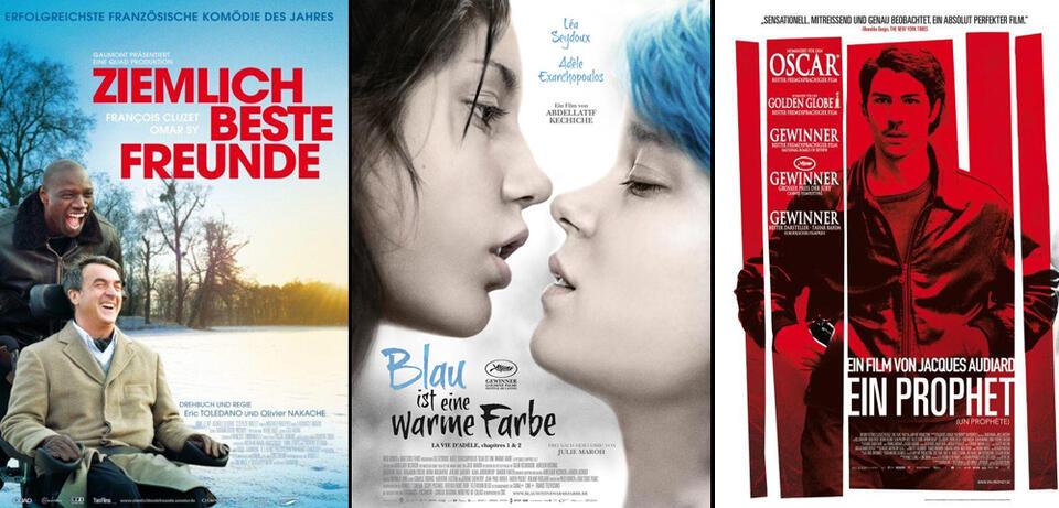 Französisch Filme