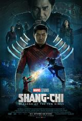 Shang-Chi and the Legend of the Ten Rings - Poster
