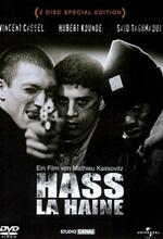 Hass Poster