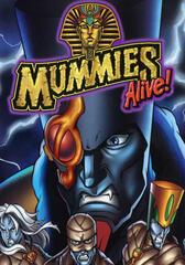 Mummies Alive! - Die Hüter des Pharao