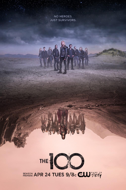 The 100 Staffel 5 Episodenguide