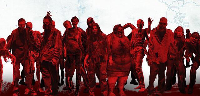 Die Zombies kommen zuerst auf Sonys System