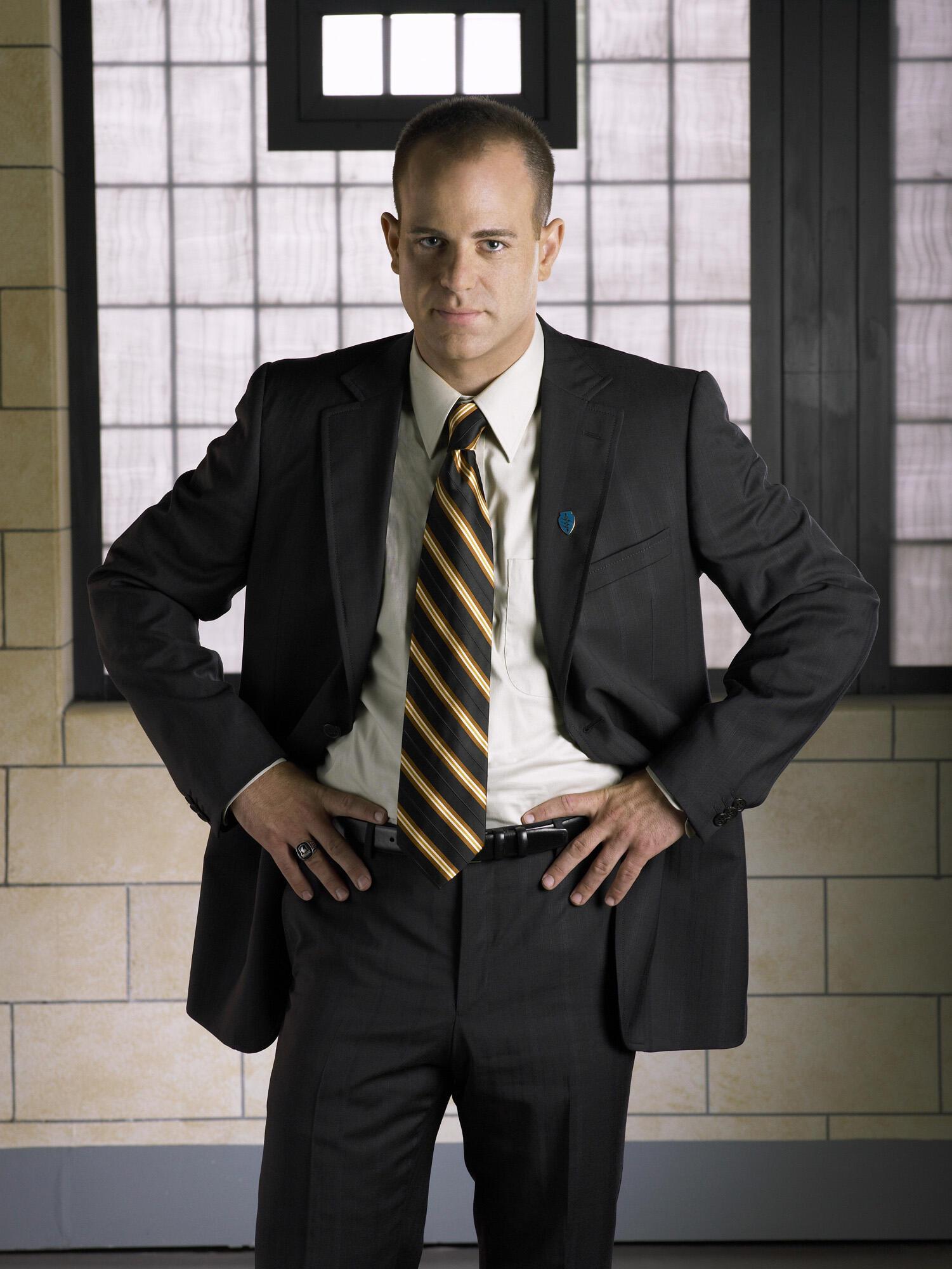 Prison Break Staffel 1 Folge 19