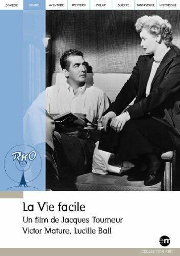 Easy Living - Poster