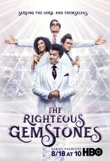 The Righteous Gemstones - Poster