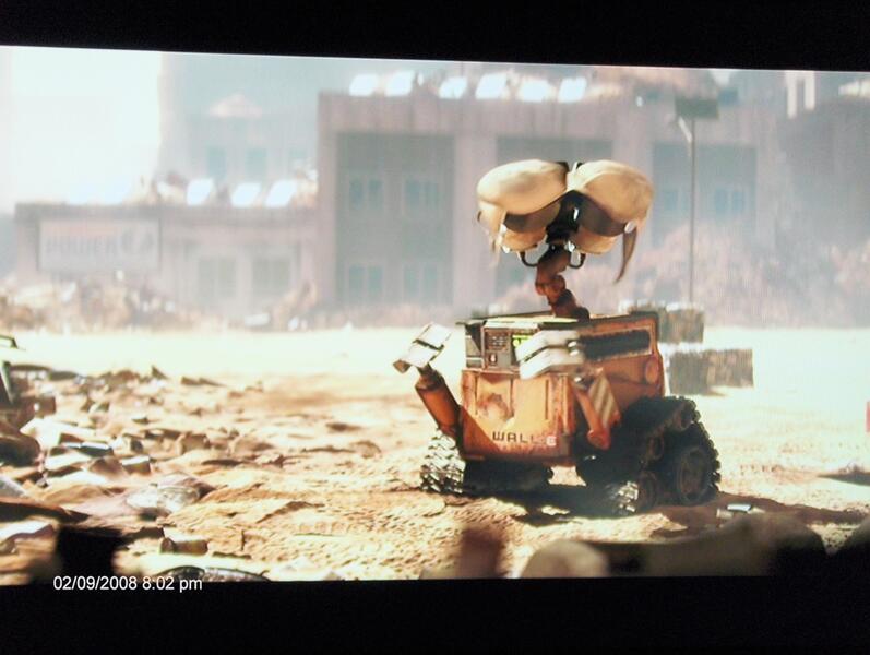 Wall-E - Der Letzte räumt die Erde auf - Bild 9 von 25