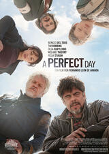 A Perfect Day - Poster
