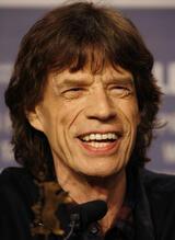 Poster zu Mick Jagger