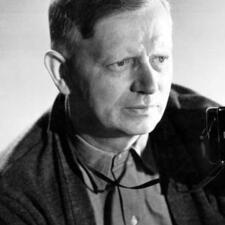 Carl Theodor Dreyer