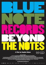 Blue Note Records: Beyond the Notes - Poster