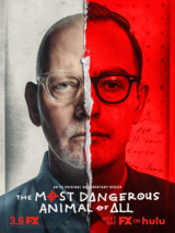 The Most Dangerous Animal of All - Staffel 1 - Poster