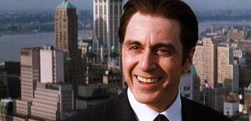 Al Pacino in Im Auftrag des Teufels