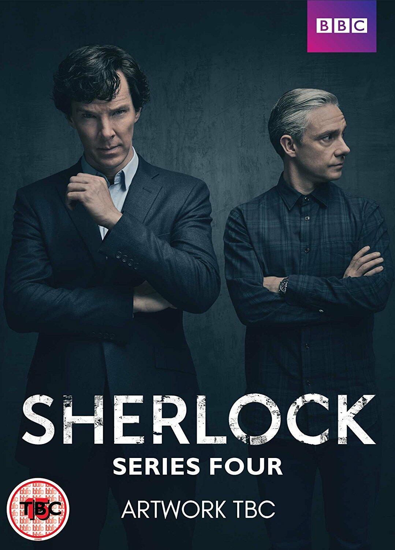 Sendetermin Sherlock Staffel 4
