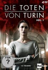 Die Toten von Turin - Poster